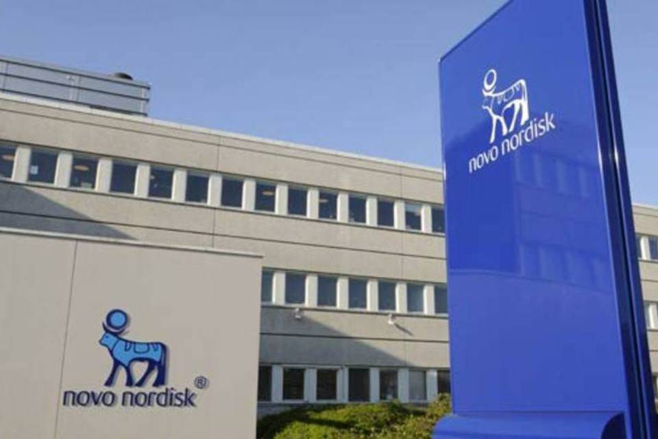 What's Propelling Novo Nordisk A/S (NVO) to Increase So Much?