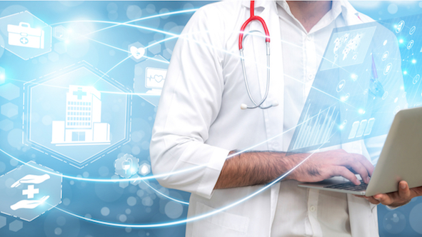 Deep Learning techniques assisting radiologists to streamline diagnosis