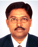 Dr. Ashes Ganguly