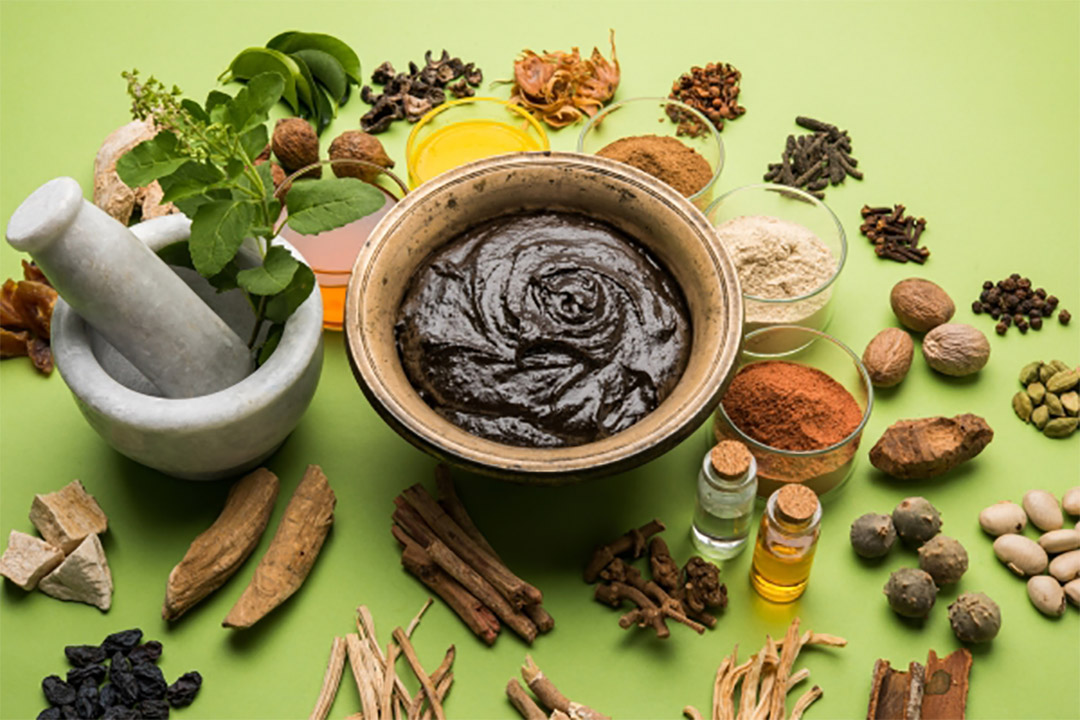 Present Scenario of Indian Ayurveda Industry and the Road Ahead