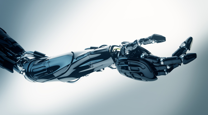Bionics Potential Largely Untapped In India