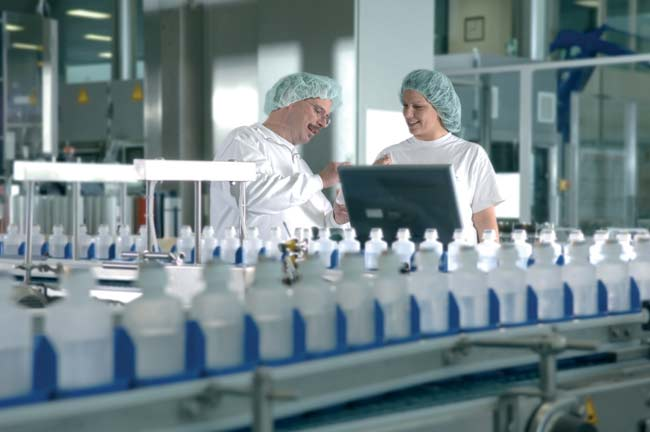 indian pharmaceutical industry a vision with