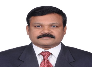 Dr D. Muruganand, vice-president, Marketing, Eppendorf India