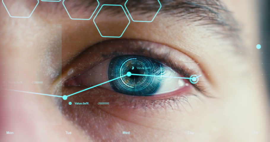 Google AI can predict heart disease risk from eye images