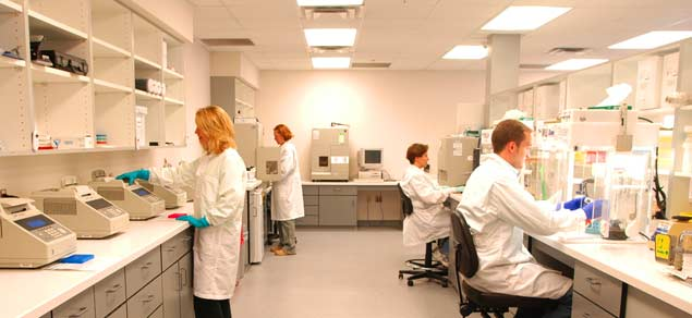 India S State Forensic Labs To Expand Its Infrastructure