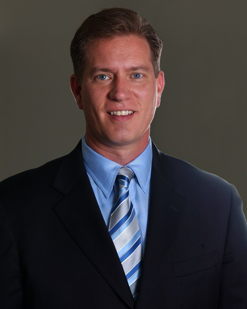 Richard Pascoe, Chairman and CEO